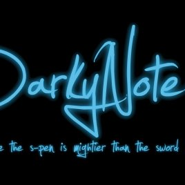 DarkyROM_Note