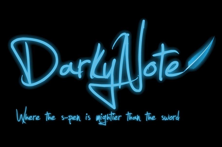 Interview de Robbie , créateur de DarkyROM_Note