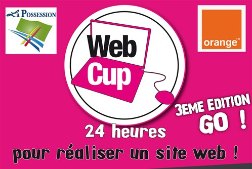 WebCup ce week-end !