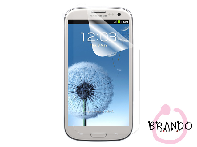 Brando Workshop Ultra-Clear Screen Protector