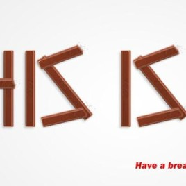 This is it - KitKat