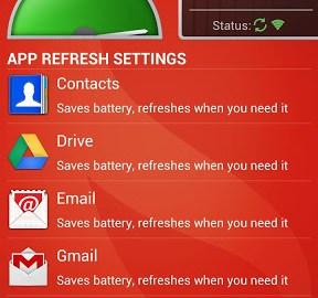 better battery life snapdragon batteryGuru