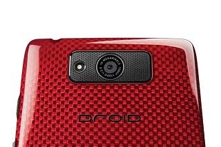 Motorola Droid Ultra specs, release date