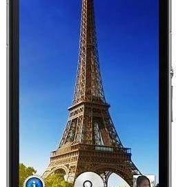 20 Mp camera smartphone