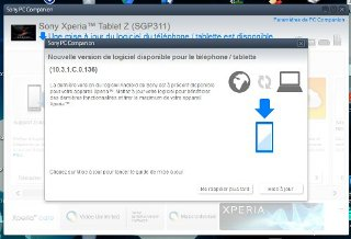 Download 10.3.1.C.0.136 Android 4.2.2 for Xperia Tablet Z