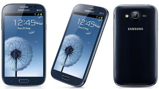 Android 4.2.2 for Galaxy Grand Duos