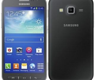 Galaxy Core Advance Specs