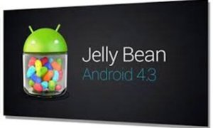Android 4.3 JB Note 2 device