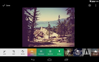 Google + 4.3 for Android