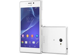 Android 4.4.2 for Sony Xperia M2