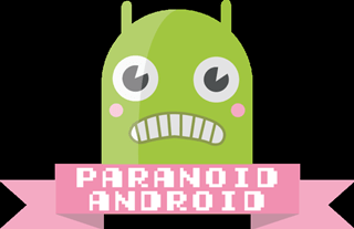 Paranoid Android 4.6