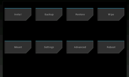 TWRP for Galaxy Note 3