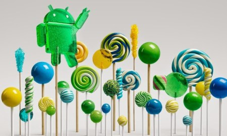 Android 5.0 Nexus devices