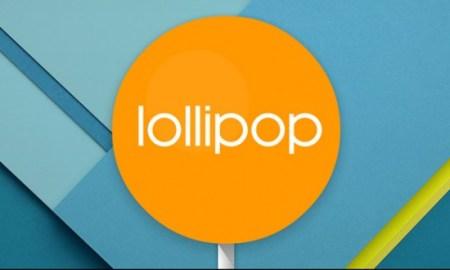 Nexus 9 Android 5.1.1 Lollipop