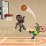 Basketball Battle 2.1.16 .APK MOD Unlimited money Download for android