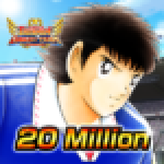 Captain Tsubasa Dream Team 2.9.1 .APK MOD Unlimited money Download for android