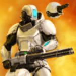 CyberSphere TPS Online Action-Shooting Game 1.94 .APK MOD Unlimited money Download for android