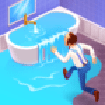 Homescapes 2.7.2.900 .APK MOD Unlimited money Download for android