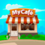 My Cafe Restaurant game 2019.9.5 .APK MOD Unlimited money Download for android