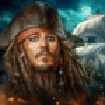 Pirates of the Caribbean ToW 1.0.114 .APK MOD Unlimited money Download for android