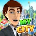 My City Island 1.3.7 .APK MOD Unlimited money Download for android