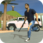 Real Gangster Crime 2 1.7 .APK MOD Unlimited money Download for android