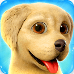 Dog Town Pet Shop Game Care Play with Dog 1.3.44 .APK MOD Unlimited money Download for android