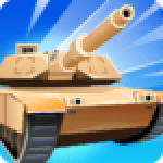 Idle Tanks 3D 0.25 .APK MOD Unlimited money Download for android