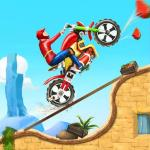 Rush To Crush – Mini Bike Stunt New Games 2.1.015 .APK MOD Unlimited money Download for android