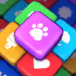 Block Blast 3D Triple Tiles Matching Puzzle Game .APK MOD Unlimited money Download for android