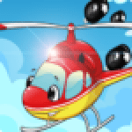 Fun helicopter game .APK MOD Unlimited money Download for android
