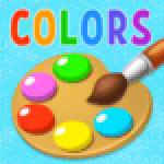 Colors for Kids Toddlers Babies – Learning Game .APK MOD Unlimited money Download for android