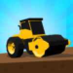 Build Roads .APK MOD Unlimited money Download for android