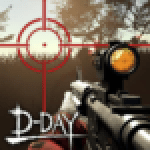 Zombie Hunter D-Day .APK MOD Unlimited money Download for android