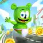 Gummy Bear Running – Endless Runner 2020 .APK MOD Unlimited money Download for android