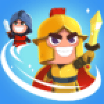 Merge Stories – Merge Build and Raid Kingdoms .APK MOD Unlimited money Download for android