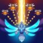 Sky Champ Galaxy Space Shooter .APK MOD Unlimited money Download for android