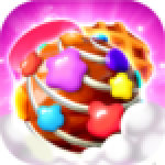 Cookie Blast 2 – Crush Frenzy Match 3 Mania .APK MOD Unlimited money Download for android