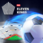 Eleven Kings PRO – Football Manager Game .APK MOD Unlimited money Download for android