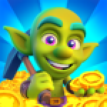 Gold and Goblins Idle Miner .APK MOD Unlimited money Download for android