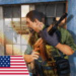New Gun Games Free Action Shooting Games 2020 .APK MOD Unlimited money Download for android
