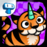 Tiger Evolution – Wild Cats Free Game .APK MOD Unlimited money Download for android