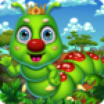 Candy Bugs Paradise .APK MOD Unlimited money Download for android