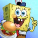 Spongebob Krusty Cook-Off .APK MOD Unlimited money Download for android