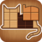 BlockPuz Jigsaw Puzzles Wood Block Puzzle Game .APK MOD Unlimited money Download for android