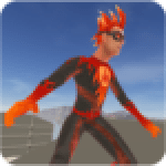 Flame Hero .APK MOD Unlimited money Download for android