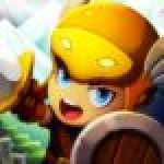 Kinda Heroes Legendary RPG Rescue the Princess .APK MOD Unlimited money Download for android