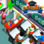 University Empire Tycoon – Idle Management Game .APK MOD Unlimited money Download for android