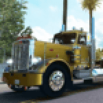 American Truck Real Driving Cargo Simulator 2021 .APK MOD Unlimited money Download for android