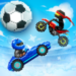 Drive Ahead Sports .APK MOD Unlimited money Download for android